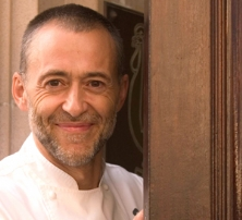 Michel Roux Jr to launch GreenPan range