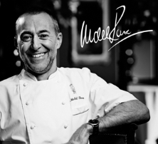 Michel Roux Jr puts his name on Global