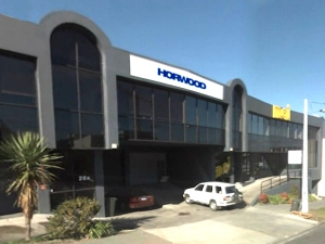 Horwood sets up business in New Zealand
