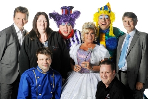 "Sponsoring cookshop <em>will</em> go to the ball!""></div> <p>Cinderella will run at the town's Corn Exchange from December 8 to January 3, with 44 performances in total. It is the first time the annual panto has had a sponsor.</p> <p>""As part of the sponsorship deal we're receiving multimedia exposure, including billboards, posters, radio advertising, car park vinyls etc,"" Cook To Perfection director Mel Done told HousewaresLive.net.</p> <p>""We will also have a scripted endorsement in all 44 performances and a page in the programme. We hope to take a proactive role too by creating displays in store and by getting involved where possible.""</p> <p>She added her thanks to Kitchen Craft, which has donated 100 Let's Make Fairy Cookie Cutters for the children's goodie bags given out to those called up on stage.</p> <p>Look out for Mel Done's new Diary of a Cookshop column which launches in the October issue of <a href="