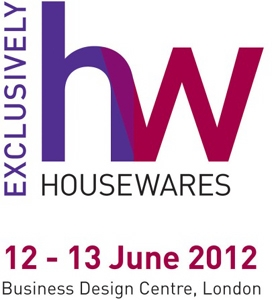 Exclusively Housewares 2012 is a sell-out