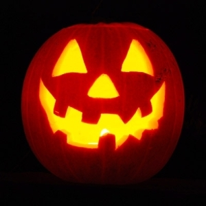 Frightening increase in Halloween spend forecast