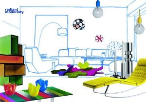 Ambiente sets out key interiors trends for 2012