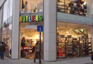 Now Butlers goes for UK ecommerce