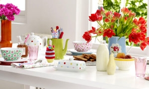 37% rise in sales for Cath Kidston