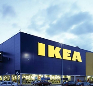 Ikea plans store investment as UK sales drop