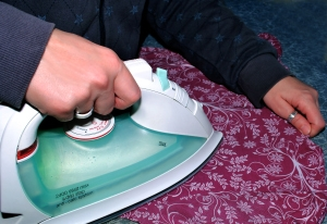 Consumers hard-pressed to find ironing fun