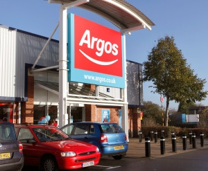 Beleaguered Argos denies store closure rumours