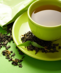 Green and loose-leaf set trends in tea market