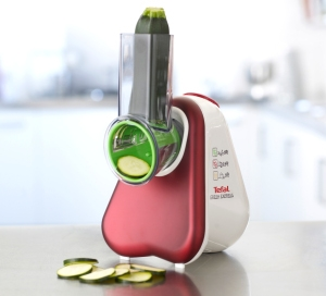 TV campaign pushes Tefal Fresh Express benefits