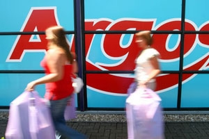Argos profit dive heightens closures speculation