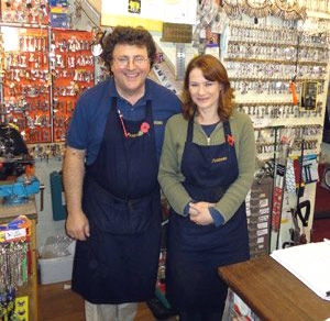 York cookshop owner to sell off hardware business