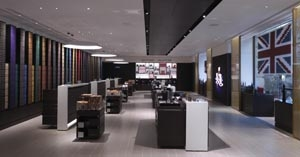 Nespresso launches flagship boutique in London