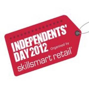 Retailers celebrate Independents' Day