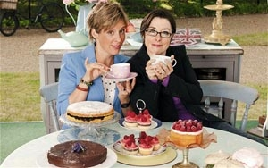 The Great British Bake Off is back soon!