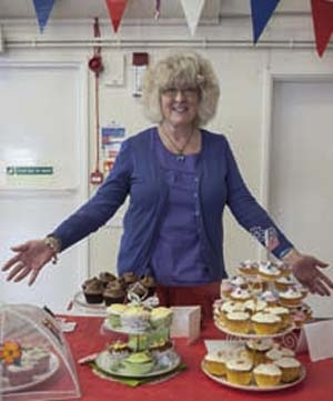 Godalming Great British Bake Off is 'great success'