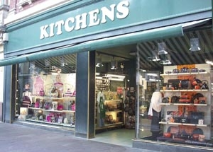 Cookshop chain Kitchens launches summer of demos