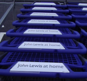 Meet John Lewis buyers with BHETA