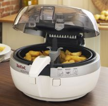 November TV ad campaign planned for Tefal ActiFry