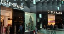 Debenhams raises online ambitions after a strong year