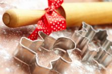 Baking gifts 'will be big on Christmas wish lists'