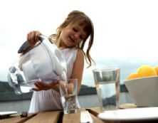 Brita water filter ad 'impurity' claim did not mislead