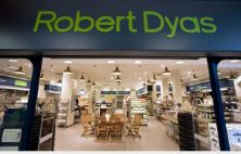Robert Dyas pushes housewares in Christmas TV ads