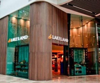Lakeland unveils ambitious plans for UK and overseas growth