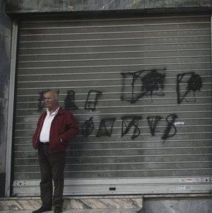 Empty shops report names best and worst of 2012