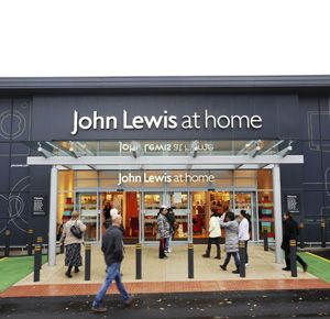 'At home' stores lead the way for John Lewis
