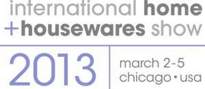International Home + Housewares Show: a sell-out