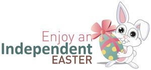 Consumers show support for 'Independent Easter' campaign