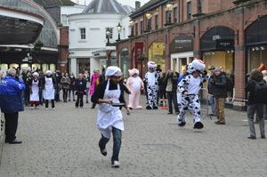 Pancake Day push serves up record sales for Tefal