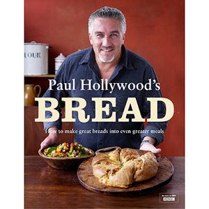 Paul Hollywood holds top spot in book chart