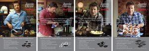 Tefal launches merchandising drive for its Jamie Oliver ranges