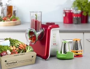 Tefal and Fay Ripley announce the launch of 'Fresh Week'
