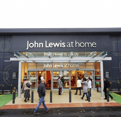Over 1,000 apply for jobs at John Lewis 'at home' Ashford
