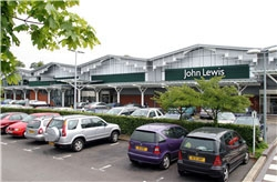 John Lewis completes High Wycombe refurbishment
