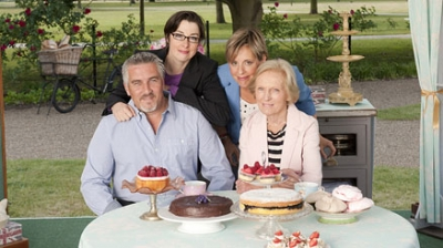 The Great British Bake Off to move to BBC1