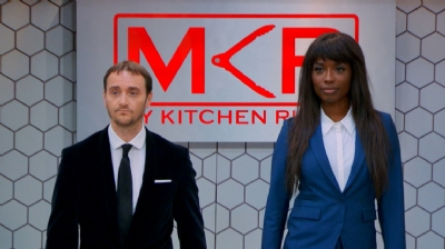 My Kitchen Rules kicks off this week