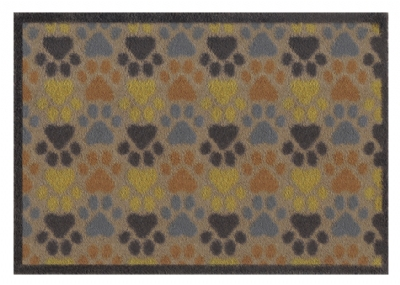 Turtle Mat collaborates with Kennel Club
