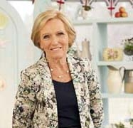 Mary Berry's own show is coming soon