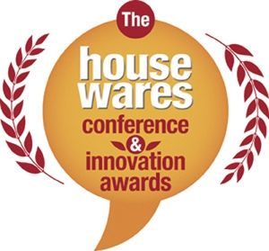 The Housewares Conference & Innovation Awards is in one week's time - book now!