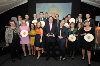 Businesses triumph in Housewares Innovation Awards