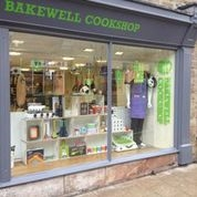 Bakewell Cookshop turns a corner