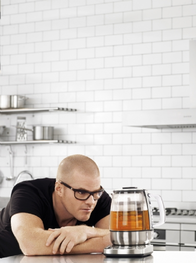 Sage by Heston Blumenthal decorated with international awards