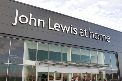 'At home' format leads branch performance for John Lewis