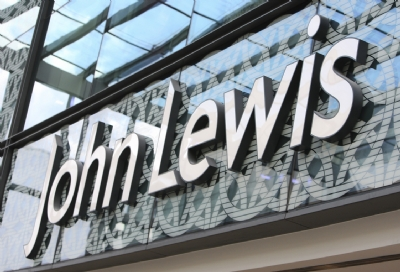 Warm weather encourages spending at John Lewis