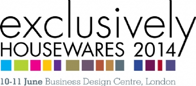 One day to go until Exclusively Housewares opens