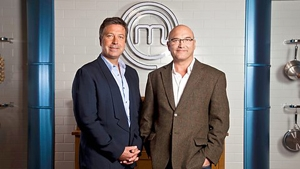 BBC's Celebrity MasterChef makes 2014 debut